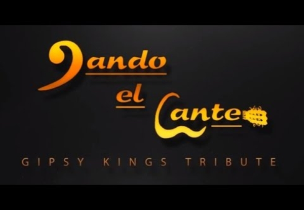 Gipsy Kings Tribute - DANDO EL CANTE
